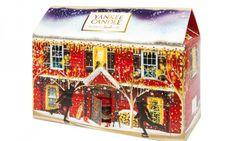 Yankee Candle complète sa collection de bougies parfumées de Noël avec deux nouveaux calendriers de l'Avent aux senteurs hivernales