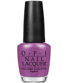 Opi Nail Lacquer, I Manicure For Beads