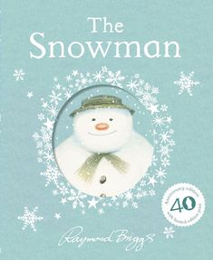 The Snowman's 40th anniversary plans unveiled | The Bookseller