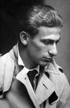Radnóti Miklós  költő (1909-1944)