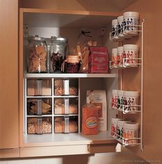 363 best kitchen organizing images in 2019 kitchen organization rh pinterest com Kitchen Storage Ideas Organization Organizing Deep Kitchen Cabinets