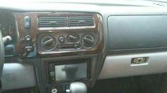 Pajero Sport GLS 4x2 Aut - 2002