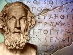 Greek Language lessons in Athens, Thessaloniki and Chania – Learn Modern and Ancient Greek in Greece! Kai, Teacher Boards, Greek Language, Language Lessons, Ancient Greece, Lion Sculpture, Statue, History, Learning