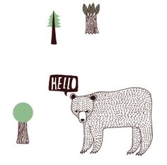 Just found out about this amazing Artist. He work is super cute and very inspiring. #katesutton