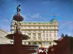 Hotel Bristol, a Luxury Collection Hotel, Vienna in Wien, Wien