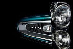 '66 GTO!
