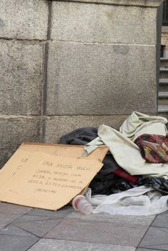 A report by homelessness charity Homeless Link has found that almost half of young people have found themselves homeless due to their parents no longer wanting them to live with them.