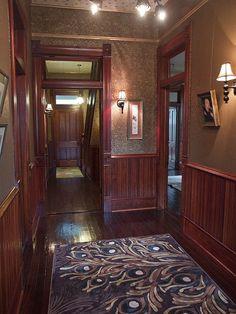 Historic Properties for Sale - Austin Landmark Seeks Love of Its Life - Austin, Texas