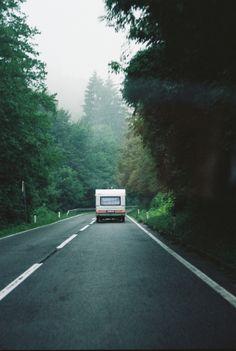 On The Road Again. #lulusrocktheroad