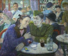 scenes in a cafe - Google Search