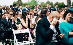 Narrativa fotográfica. Contando la historia de una boda. Vol. I