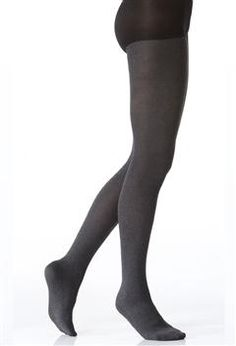 Heather Microfiber Tights 'Enter to win $50 worth of Kushyfoot socks and tights that are perfect for this fall and winter at Real Moms Real views.'
