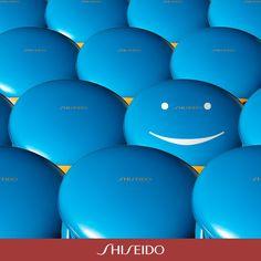 Il #sorriso è il #trucco più bello che una #donna può indossare! Sorridi e sentiti sempre al #top con il #fondotinta #solare compatto #Shiseido! http://www.shiseido.it/#/suncare/suncare/sun-makeup/sun-protection-compact-foundation-n-spf-30