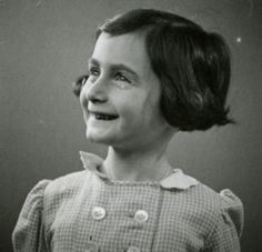Anne Frank                                                                                                                                                                                 More