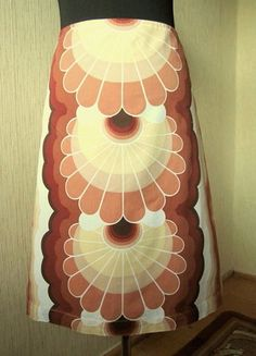 Warehouse- śliczna spódnica we wzory etno -40 Kup mój przedmiot na #vintedpl http://www.vinted.pl/damska-odziez/spodnice/11322915-warehouse-sliczna-spodnica-we-wzory-40