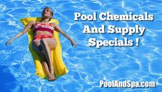 Swimming Pool Cleaners, Swimming Pools, Pool Chemicals, Online Coupons, Pool Cleaning, Special Deals, Summer Fun, Ph, Filters