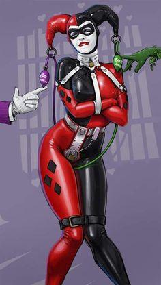 Harley. Naughty or nice?