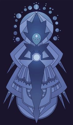 vivertido: The murals of the diamonds were so celestial I couldn't resist the temptation to make gifs of them! I hope you love these as much as I do!(P.S: Most of WD's design was improvised, so apologies to the crewniverse and anyone else if I've gotten a few details messed up!)