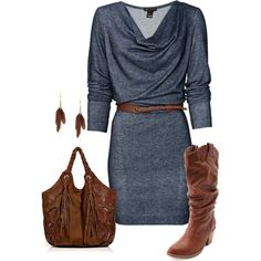 """Casual and Cute"" by hotcowboyfan on Polyvore"