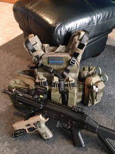 Tac Gear.