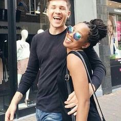 Amazing picture, very beautiful couple & happy to see that love crosses borders. Join the best black white dating site built for white men dating black women and black men dating white women. Find the best interracial dating site, meet singles. #interracialdatingsite #biracial #blackwomendatingwhitemen #whitewomenwholoveblackmen #whitewomenseekingblackmen #interracialcouples #dating #swirl #interracialdating #interracialmarriage #interracialcouple #whitemenlookingforblackwomen #bwwm #wwbm…