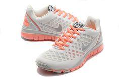 the best attitude 58297 e338c Nike Free Bird s Nest For Women White Orange