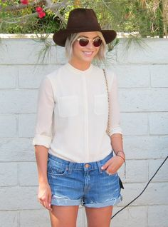 Julianne Hough at #Coachella. See all the celebrity looks from the festival when you click: