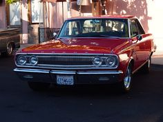 Explore - Google+ 1965 Dodge Coronet