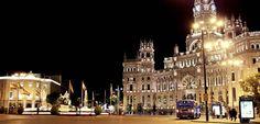 Cosas que ver y hacer en Madrid en un fin de semana - http://www.actualidadviajes.com/cosas-ver-madrid-fin-semana/