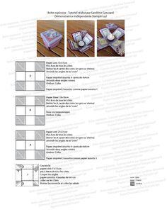 10 D Car Modeling Tutorial Modeling Ideas Album Photo Scrapbooking, Diy Scrapbook, Boite Explosive, Origami Wallet, Models Men, Explosion Box, Kirigami, Diy Photo, Stamping Up