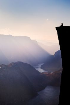 Cliffside.