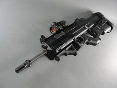 FN FS2000 in 5.56mm NATO <<< repinned by http://www.geistreich78.net