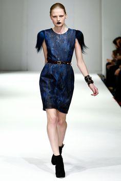 Felder Felder AW 2011/2012 - A new designer obsession.