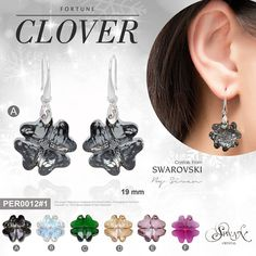Fortune Clover