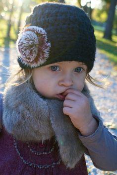 Sezon na futra :) | Vivi & Oli-Baby Fashion Life