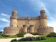 Las fotos mas increibles: Segunda entrega Castillos