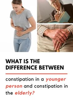 How is constipation in the elderly a little different with the younger? Check this out! #AcupunctureWorks #Acupuncturebenefits #Acupuncturetip #tcm #traditionalchinesemedicine Acupuncture Benefits, Traditional Chinese Medicine, Check