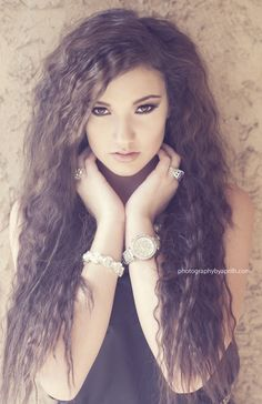 big crimped hair https://www.facebook.com/pages/Photography-by-April-H/123917177657974