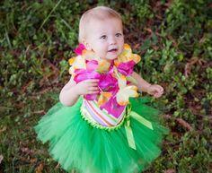 Se acerca el Carnaval…Disfraces DIY con tutús para niñas | El Blog de una Mami a la Moda