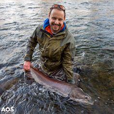 Happy weekend!    #Huchen #Taimen #Trout #forelle #flytying #aosfishing #mur #murfluss #fishingmakesyouhappy #flyfishing #fliegenfischen #pescamosca #fluefiskeri #perhokalastus #vliegvissen #pescaconmosca #pechemouche #fluefiske #graz #styria #steiermark #austria #onlineshop #lovefishing #catchoftheday #catchandrelease #weekend #orivsflyfishing #simmsfishing AOS Fly Fishing