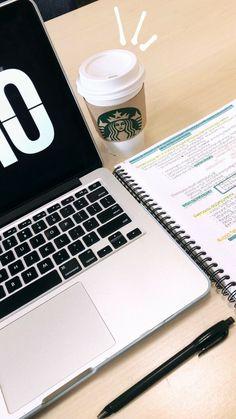 Study Methods, Study Tips, Study Ideas, College Motivation, Study Motivation, Neat Handwriting, Study Space, Coffee And Books, Study Hard