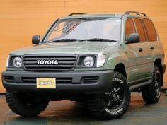 Toyota Lc, Toyota Trucks, Toyota Cars, Gm Trucks, Toyota Land Cruiser 100, Fj Cruiser, Landcruiser 100, Lexus Lx470, Expedition Vehicle