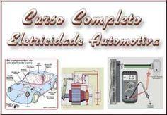 Curso de Eletricidade Automotiva Todo o conteúdo para você aprender a fazer manutenção e reparos elétricos em veiculos automotivos. Veja em detalhes neste site http://www.mpsnet.net/loja/index.asp?loja=1&link=VerProduto&Produto=52