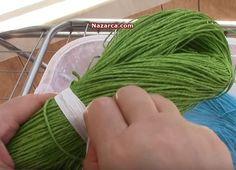 kagit-ip-yumusatmmak Knitting Patterns, Crochet Patterns, Cat Amigurumi, Make An Effort, Knitted Bags, Hat Making, Crochet Lace, Free Pattern, Diy
