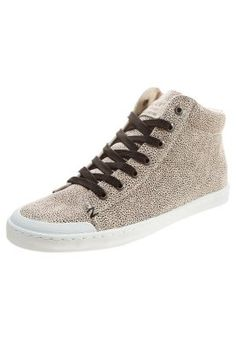HUB JERSEY-W DS - Sneakers hoog - Wit - Zalando.be