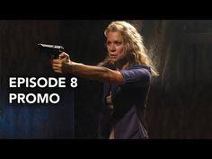 """The Walking Dead 3x08 Promo & Sneak Peek's - """"Made to Suffer"""" (HD) Mid-Season Finale"""