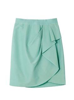 デザインタイトスカート|STUNNING LURE|STUNNING LURE online shop