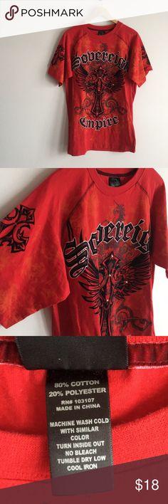 ISLAND POCKET New Era T-Shirt Men Navy