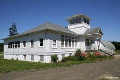 Pedee, Oregon