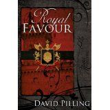 Royal Favour (The John Swale Chronicles) (Kindle Edition)By David Pilling